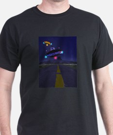 The Extraterestrial Highway T-Shirt