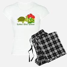 Take the Time Pajamas