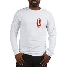 Borg Emblem Long Sleeve T-Shirt