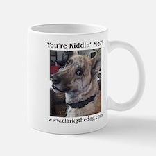 You're kiddin' me? Mug