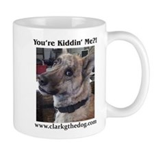 You're kiddin' me? Mug
