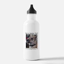 You're kiddin' me? Water Bottle
