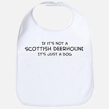 If it's not a Scottish Deerho Bib