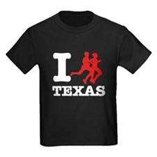 I run Texas T