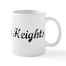 Vintage Arlington Heights Mug