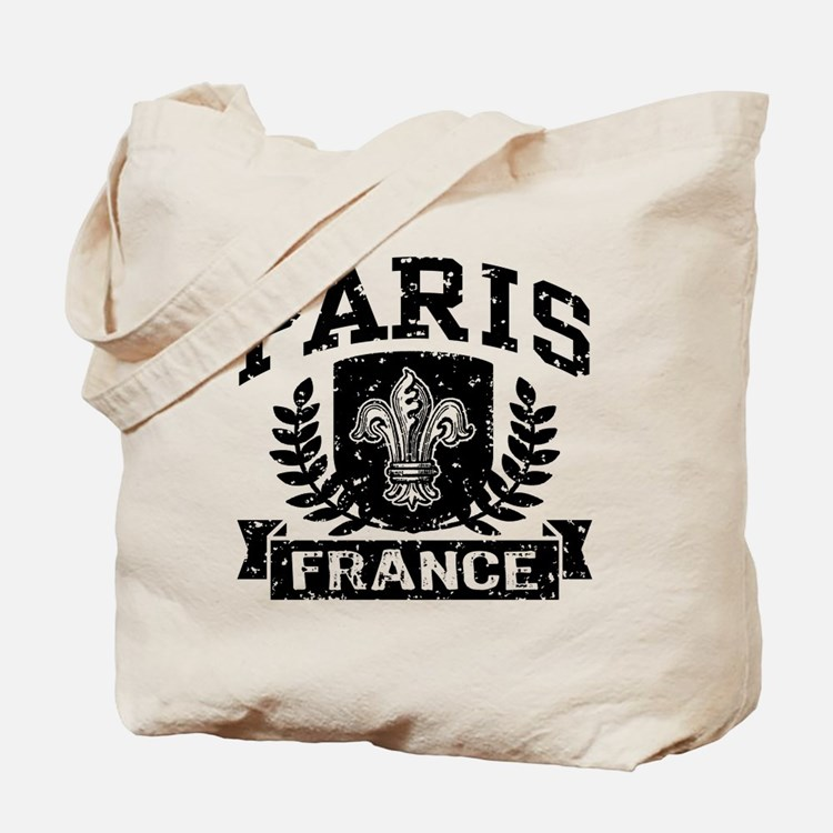 made in france bags totes personalized made in france reusable bags cafepress. Black Bedroom Furniture Sets. Home Design Ideas