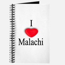 Malachi Journal