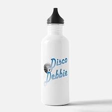 Disco Debbie Water Bottle
