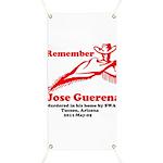 Remember Jose-2 Banner