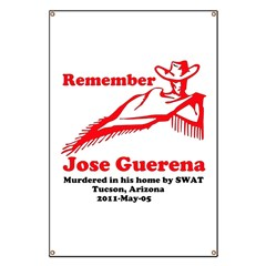 Remember Jose-2 Banner