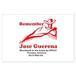 Remember Jose-2 Large Poster