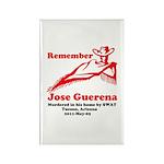 Remember Jose-2 Rectangle Magnet (10 pack)