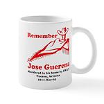 Remember Jose-2 Mug