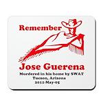 Remember Jose-2 Mousepad