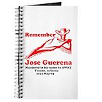 Remember Jose-2 Journal