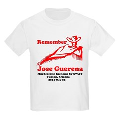 Remember Jose-2 T-Shirt