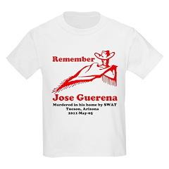 Remember Jose-2 T-Shirt