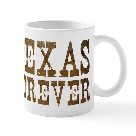 texasforever Mugs