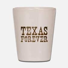 Cute Texas Shot Glass