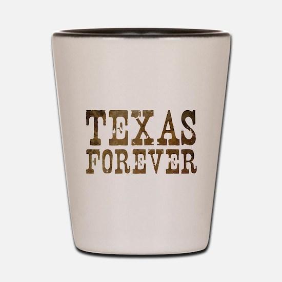 Unique Texas state Shot Glass