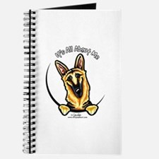German Shepherd IAAM Journal