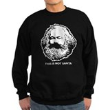 Karl marx Sweatshirt (dark)