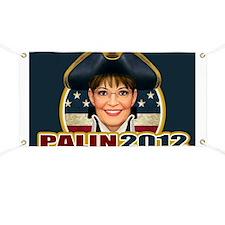 Colonial Palin Banner