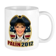 Colonial Palin Mug