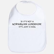 If it's not a Norwegian Lunde Bib