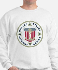 United States Merchant Marine Emblem (USMM) Sweats