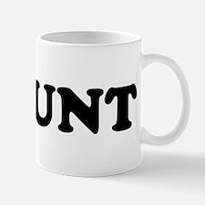 I Heart Dunt Mug