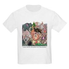 May Your Kingdom Be Peaceable T-Shirt