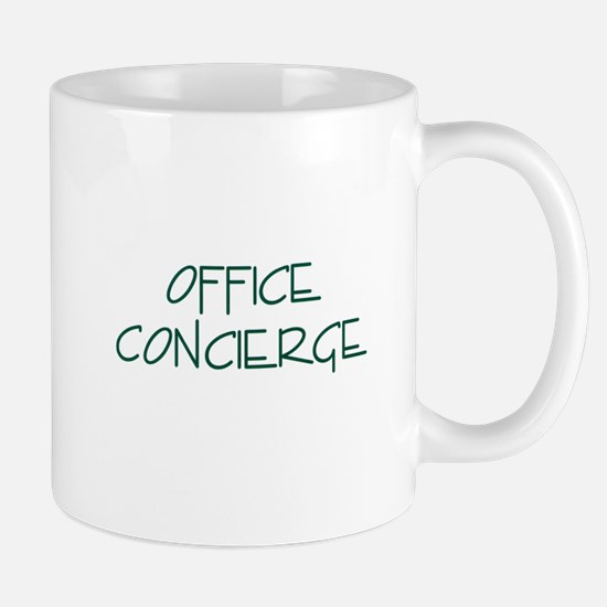 Unique Office characters Mug