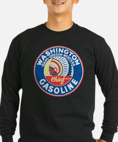 Washington Chief Gasoline T