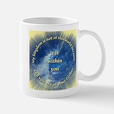 ACIM-My Kingdom Mug