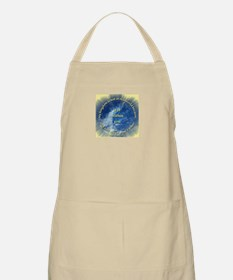 ACIM-My Kingdom Apron