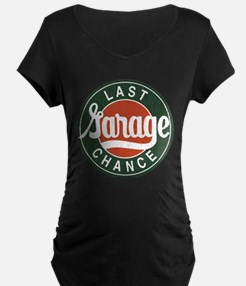 Last Chance Garage T-Shirt