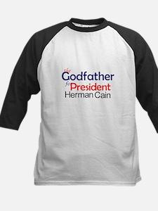 Herman Cain 2012 Tee