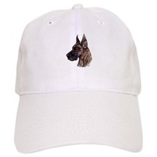 Great Dane Baseball Cap