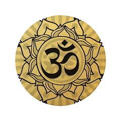 Golden Lotus Aum 3.5