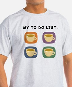 Cute Food and beverages T-Shirt