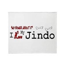 NB_Jindo Throw Blanket