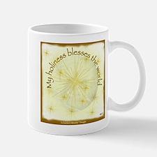 ACIM-My Holiness Mug