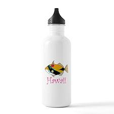 Humu Water Bottle