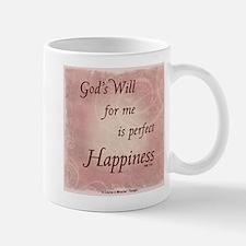 ACIM-God's Will for Me Mug