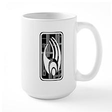 Borg Emblem Mug