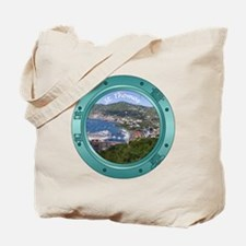 St Thomas Porthole Tote Bag