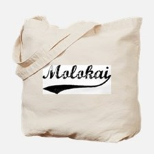 Vintage Molokai Tote Bag