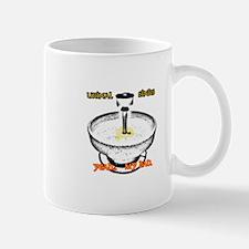 Funny Urinal Mug