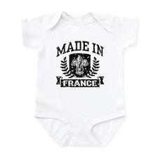 Made In France Infant Bodysuit